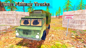 Car Games - Drive Military Army Truck Surplus Vehicles - Gameplay ... Army Truck Driver Android Apps On Google Play 3d Highway Race Game Mechanic Simulator Car Games 2017 Monster Factory Kids Cars Offroad Legends Race For All Cars Games Heavy Driving For Rig Racing Gameplay Free To Now Mayhem Disney Pixar Movie Drift Zone Stunts Impossible Track Scania The Ride Missions Rain