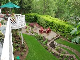 ▻ Home Decor : Beautiful Backyard Landscape Designs Landscape ... A Budget About Garden Ideas On Pinterest Small Front Yards Hosta Rock Landscaping Diy Landscape For Backyard With Slope Pdf Image Of Sloped Yard Hillside Best 25 Front Yard Ideas On Sloping Backyard Amazing To Plan A That You Should Consider Backyards Designs Simple Minimalist Easy Pertaing To Waterfall Chocoaddicts