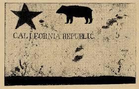 Bear Flag Creation California Pioneer Heritage Foundation
