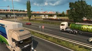 Euro Truck Simulator 2 1.31.2.1 Demo Download - Pobierz Za Darmo