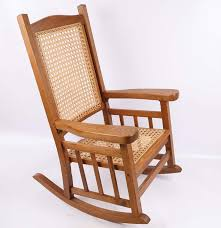 Vintage Wood Cane Rocking Chair Chairish Metal Outdoor Rocking Chairs Mid19th Century St Croix Regency Mahogany And Cane Rocking Chair Wicker Dark Brown At Home Seating Best Outdoor Rocking Chairs Best Yellow Outdoor Cheap Seat Find Deals On Early 1900s Antique Victorian Maple Lincoln Rocker Wooden Caline Cophagen Modern Grey Alinum Null Products Fniture Chair Rocker Wood With Springs Frasesdenquistacom Parc Nanny Natural Rattan