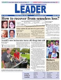 Jefferson County Leader By Leader Publications - Issuu