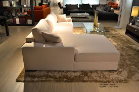 Decoro Leather Sectional Sofa by Custom Sofa Collection By P Ramos Decoro 360
