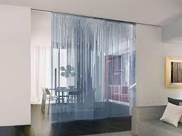 rideau separateur de 1001 idées cloisons amovibles ici ou là isolez sans enfermer