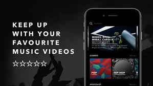 Vevo Music Video Player on the App Store