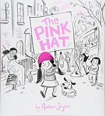 The Royal Rumpus And The March Of The Pink Hats Lu Pierro Lynda
