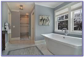 paint colors that go with gray tile painting home design ideas