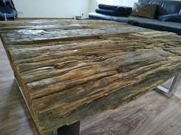 altholz tisch wohnzimmer ebay kleinanzeigen