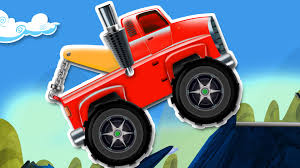 Tow Trucks Compilation For Kids | Cars And Trucks For Children ...