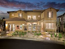 Ryland Homes Floor Plans Houston by Hidden Hills In Las Vegas Nv New Homes U0026 Floor Plans By