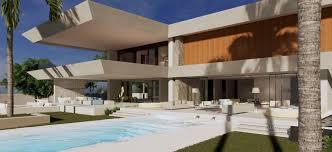 100 Modern Villa Design MODERN VILLAS Designs Builds And Sells Around The World