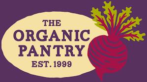 50% OFF The Organic Pantry Coupon Code | Promo Code | Nov-2019