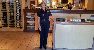 Darden for Life Patricia Anderson of Olive Garden