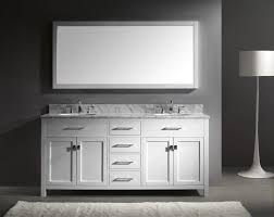 72 Inch Double Sink Bathroom Vanity by Furniture Excellent London 72