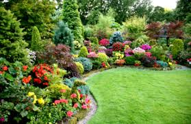 Garden Design Tips For Minimalist House Home Decorating Ideas ... Backyard Awesome Backyard Flower Garden Flower Gardens Ideas Garden Pinterest If You Want To Have Entrancing 10 Small Design Decoration Of Best 25 Flowers Decorating Home Design And Landscaping On A Budget Jen Joes Designs Beautiful Gardens Ideas Outdoor Mesmerizing On Inspiration Interior