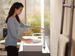 welcher wasserhahn passt zu meinem waschbecken hansgrohe de