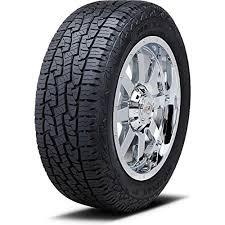 100 Truck All Terrain Tires New Nexen Roadian AT Pro RA8 Tire LT27555R20 275 55