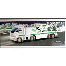 Hess Truck And Helicopter - 2006 By Hess Truck And Helicopter - Shop ...