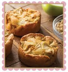 Caramelized Apple Cake With Washington Apples