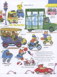 100 Cars And Trucks And Things That Go Richard Scarrys Cars And Trucks And Things That Go By Scarry