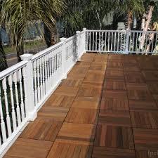 Kontiki Deck Tiles Canada by Home Decor Bautiful Interlocking Deck Tiles U0026 Flexdeck Brazilian