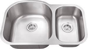 home decor undermount stainless steel sinks corner kitchen base