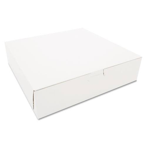 Tuck-Top Bakery Boxes
