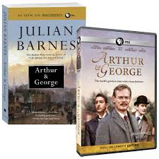 Arthur & George (U.K. Edition) DVD And Book   Shop.PBS.org Amazoncom Arthur And George Season 1 Stuart Orme Julian Barnes Wkar Bibliography Michael Prodger On The Man Booker Prize The Amazoncouk 9780099492733 Books Buchtipp Von Rachel Seiffert Fiction Of Vanessa Guignery Palgrave Higher Paperback Shoppbsorg At Nys Writers Instiute In 2006 Youtube By Jonathan Cape Hardcover 1st