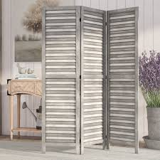 Floor To Ceiling Tension Pole Room Divider by Room Dividers You U0027ll Love Wayfair
