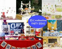 Graduation Decoration Ideas Martha Stewart by Graduation Party Ideas Martha Stewart Graduation Party Crafts And