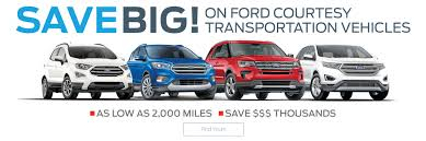 Ford Dealer In Fond Du Lac, WI | Used Cars Fond Du Lac | Holiday Ford WI