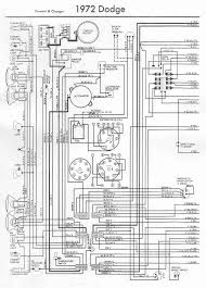 1973 Dodge Charger Wiring Diagram - WIRE Center •