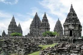 Private Tour Of Prambanan Temple From