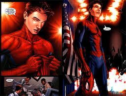 Spider Man Iron Clash The Result Of Which Along With Stark Setting Hobgoblin Jack O Lantern After Spidey And Giving Him A Stern Beating
