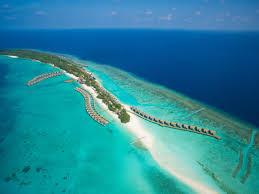 100 Kuramathi Island Maldives Carefree Travel