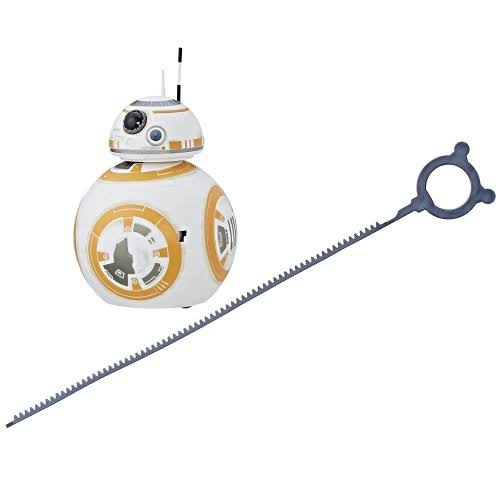 Star Wars: The Last Jedi Rip N Go BB-8