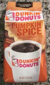 Keurig Pumpkin Spice by 2 Boxes Dunkin Donuts Pumpkin Spice Keurig K Cups 10pk Nip Exp 8