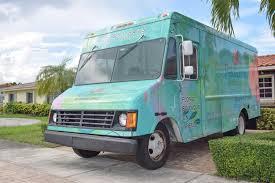 Flower Truck For Sale In Miami QuickFlora