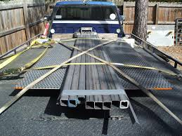Ramp Truck Car Hauler   NC4x4 Race Ramps Solid Car Tow For Flatbed Truck 100 Lb Bangshiftcom Chevy C80 Amazoncom Rage Powersports 10 Alinum 5000 Uhaul Auto Transport Rental Vintage Hauler Classic Garage Spuds 1971 C30 Ramp Funny 1955 Chevrolet Sale In Laveen Nc4x4 Ramp Trucks They Do Intrigue Me As An Option But For C Bodies Take A Look At This 1958 Ford C800 Fire