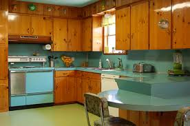 Pine Kitchen Cabinets at Home and Interior Design Ideas
