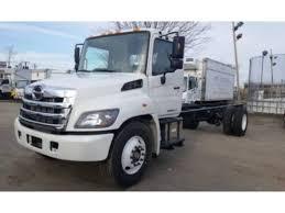 100 Air Ride Truck 2019 Hino 338 AIR RIDE Farmingdale NY 5003676421
