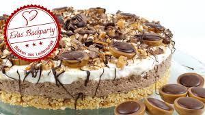 toffifee torte evasbackparty