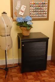 amazon com arrow cabinet 98503 sewnatra sewing cabinet black