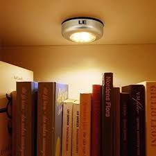 cabinet lighting warm white led kelvin temperature
