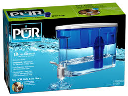 Pur Faucet Filter Cartridge by Pur Two Stage Filtration Water Dispenser U0026 Reviews Wayfair