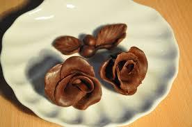 decoration patisserie en chocolat les différents décors en chocolat apprendre la pâtisserie