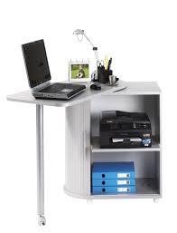 bureau avec ag es ag able desserte informatique design id es de bureau domicile fresh