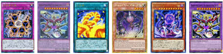 what is your favorite yugioh archetype archetypes
