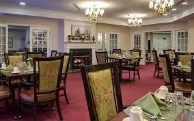 PA Lobby Living Room Dining