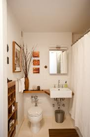 Tips For Designing A Small Bathroom With Decor 12 Design Tips To Make A Small Bathroom Better